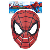 Marvel Spider-man Máscara Básica