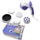 Masajeador Electrico Relax Tonifica Reduce Anti Celulitis