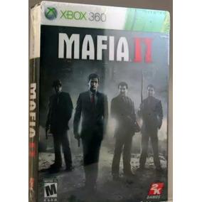 Mafia Ii Como Nuevo Xbox 360 En Mercado Libre Uruguay