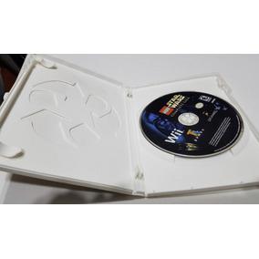 Star Wars The Complete Saga - Wii - Usado