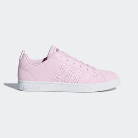 Tenis adidas Mujer Rosa Vs Advantage Clean 2616506