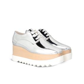 0531cea7d Zapatos Con Plataformas Zara - Zapatos de Mujer en Mercado Libre ...