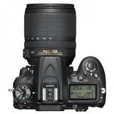 Nikon D7200 (body) Nueva En Caja Cerrada