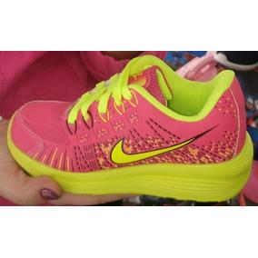 Championes Nike Con Rueda