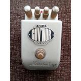 Marshall Guvnor 2 Plus. (pedal Distorsion, Jhs, Amt, Bogner)