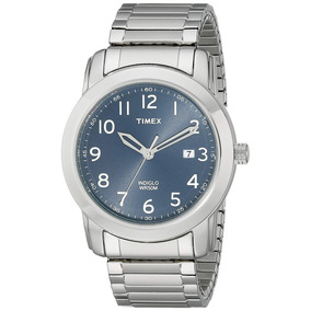 56d5edf41a8 Pulseira Timex Weekender Esportivo Masculino - Relógio Masculino no ...