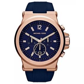 1acc6ae002f1c Relogio Michael Kors 5037 - Relógios no Mercado Livre Brasil