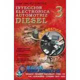 Manual Inyección Electrónica 3 Diesel - Cea