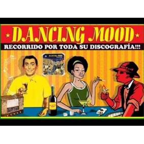 Dancing Mood Discografía Completa Original 10 Cd + Dvd