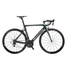Bicicleta Bianchi Aria Aero 105 11 Speed