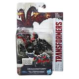 Transformers The Last Knight Dragonstorm. Original Hasbro