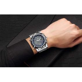 396d8d4cdb9 Relogio Pulseira - Relógio Ferrari no Mercado Livre Brasil