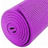 Colchoneta Mat Yoga Pilates Fitness 170cm X60cm X3 Mm