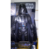 Muñeco Star World Darth Vader 30cm