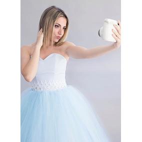 Vestido De 15 Delfi Envio Gratis