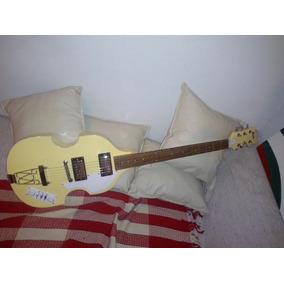 Guitarra Electrica Faim Unica - Ultimas
