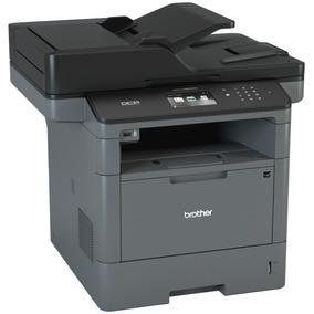 Fotocopiadora Laser Brother Oficio Dcpl5600dn (impbhl5600dn)