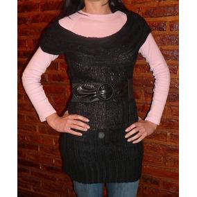 Sweaters Mujer Largo Nuevo - Ropa y Accesorios en Mercado Libre ... 45d88e7ec8b9