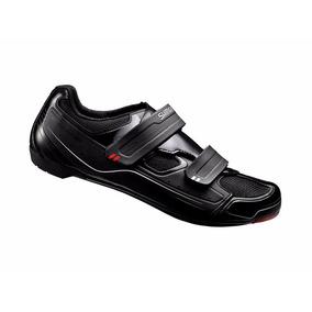 Calzado Ciclismo Shimano R065l Negro