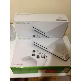 Xbox One S 500 Gb Antes De Comprar Entre Em Contato