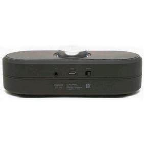 Stylos Bocina Bluetooth Portatil Recargablealtavoz Stsabx1 P