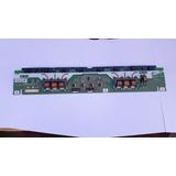 Tarjeta Inverter Sony Kdl-32l5000 Rev: 0.2