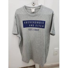 c57a14477c Camisetas Originais Xl E Xxl Abercrombie   Aero   Nike   Gap