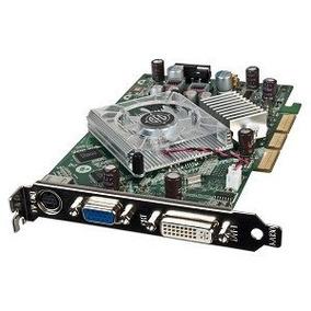 Geforce 7300gt Agp 512mb 2-dvi Hdtv Retail