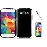 Caso De La Galaxia E5 De Samsung, Luckiefind Heló El Caso F