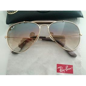 Oculos De Sol Rayban Masculino Caçador - Óculos no Mercado Livre Brasil ef0ddc02b3