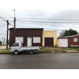 Preciosa Casa En Gestido Y Carlos Reyles - Rivera