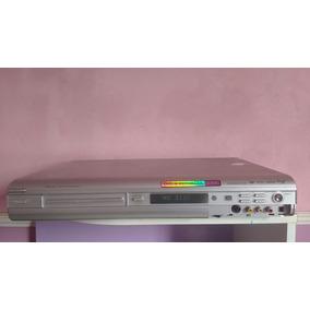Philips DVDR75/191 DVD Player Windows 7