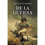 Von Clausewitz De La Guerra Completo Esfera De Los Libros