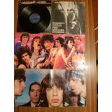 Vinilos Rolling Stones Buen Estado Desde 350$