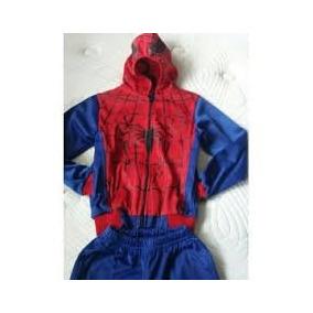 Pants Disfraz De Hombre Araña Super Heroes
