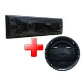 Combo Radio Aiwa Aw3239ub Y Parlantes North Tech 6