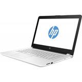Notebook Hp 14 Intel I5 8gb 1tb Nueva Tranza Uruguay