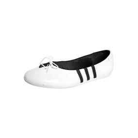 finest selection 64174 cbf7b adidas Zapatillas Adi Ballerina W Blanco