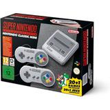 Consola Snes Mini (super Nintendo) Nuevas (eu) - Laaca Games