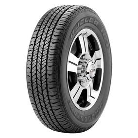 Neumático Bridgestone 275/60 R20 Dueler H/t 684 115 H
