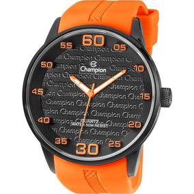 430967a3ce3 Kit Relógio Champion - Relógio Masculino no Mercado Livre Brasil