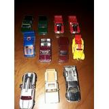 Hot Wheels Camionetas Varias Por Unidad Consulte Disponible