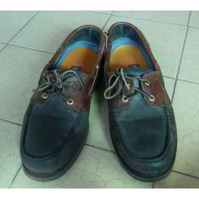 Zapatos Timberland Hombre Talle 45 Muy Buenos Bicolor