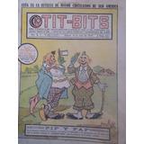 Tits Bits Revista Antigua