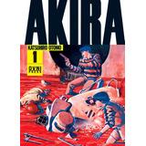 Manga, Kodansha, Akira. Ovni Press