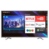 Televisor Led 4k Smart Noblex 50 Da50x6500 - Electro Ace