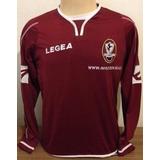 e6fa53f43a Rara Camisa Arezzo (itália) - Uniforme 1 Mangas Longas