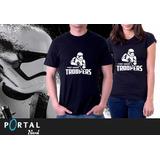 Camisa Star Wars Frist Order Frete Gratis Sul E Sudeste 998fb918a6e