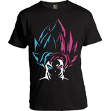 Remera Personalizada Diseño Dragon Ball 32 Otaku Ok Creativo