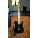 Fender Squier Telecaster Custom Vintage Modified Indonesia
